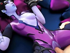 Widowmaker Overwatch Compilation 3