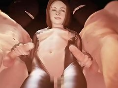3 Minute Fap Challenge For Sissies And Losers Censored Version