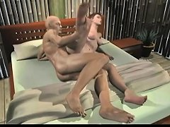 Sexy 3d Anime Hot Hard Fucked
