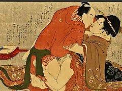 Shunga Art 3 Kitagawa Utamaro Free Porn D1 Xhamster